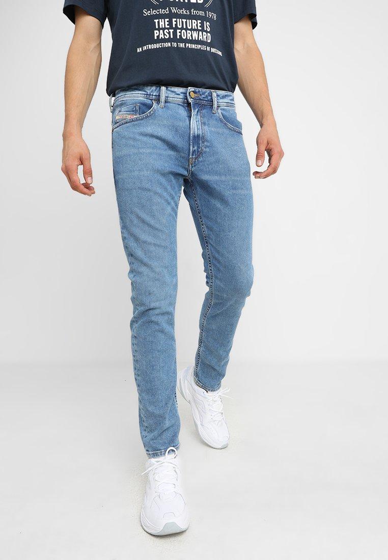 Diesel - THOMMER - Slim fit jeans - 087ar