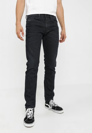 THOMMER - Jeansy Slim Fit - 087au