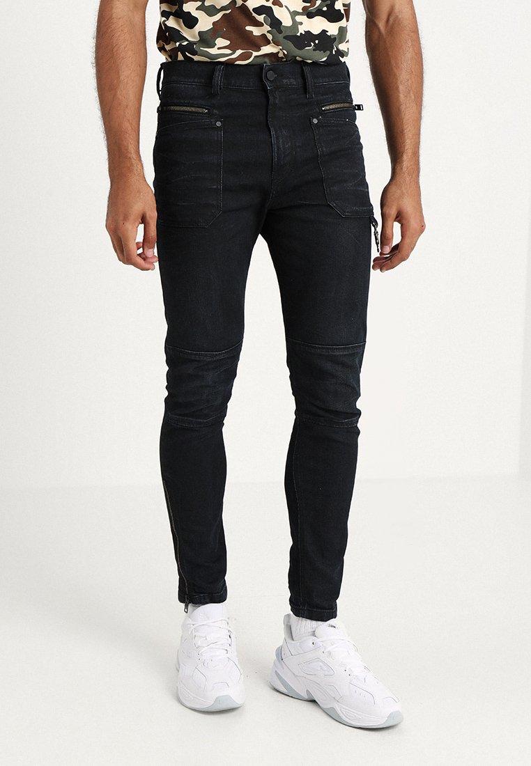 Diesel - D-PHORMER - Jeans Slim Fit - 087au