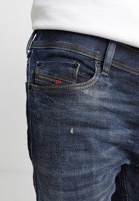 Diesel - TEPPHAR - Slim fit jeans - 087at - 4