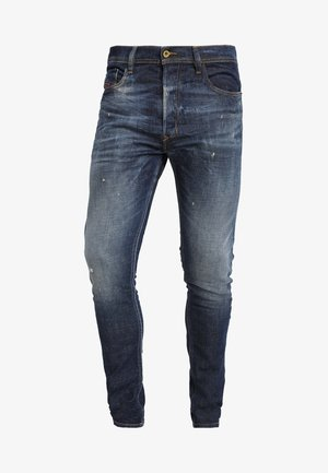 TEPPHAR - Džíny Slim Fit - 087at