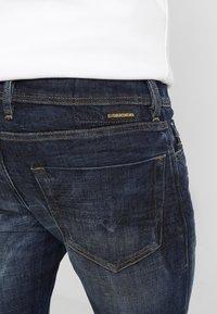 Diesel - TEPPHAR - Slim fit jeans - 087at - 3