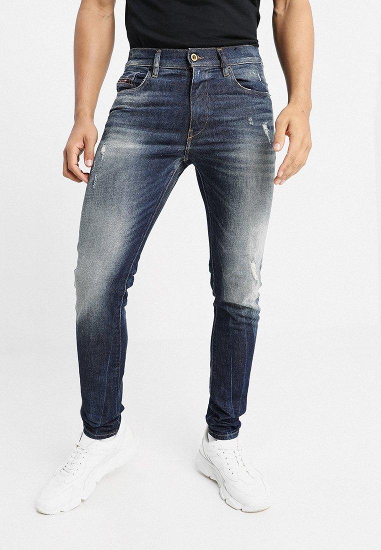 Diesel - D-STRUKT - Jeans Tapered Fit - 089al
