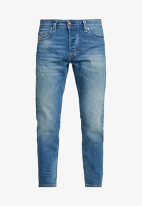 Diesel - LARKEE-BEEX - Straight leg jeans - 089aw - 4