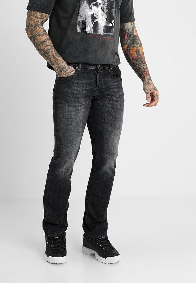ZATINY - Straight leg jeans - 087am