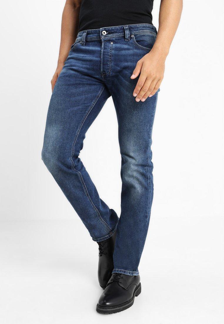 Diesel - SAFADO - Straight leg jeans - c84hv