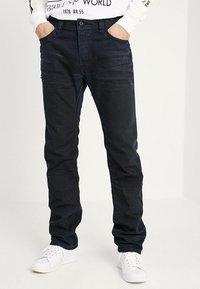 Diesel - SAFADO - Jeans straight leg - c87au - 0