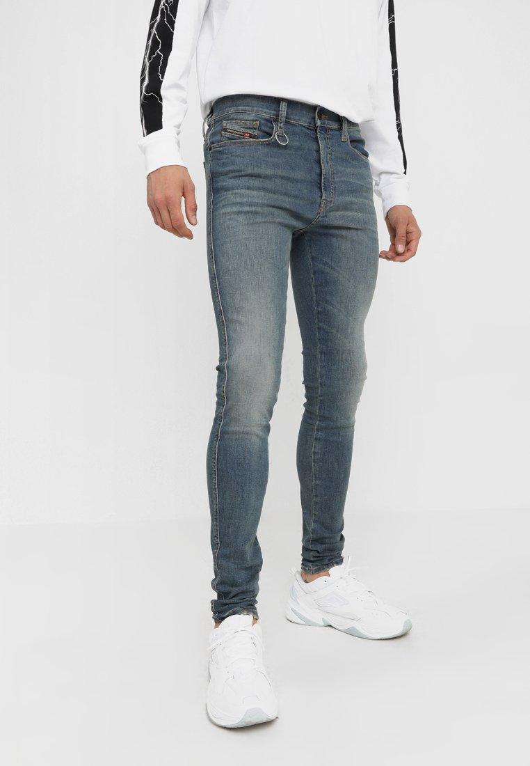 Diesel - D-ISTORT - Jeans Skinny Fit - 085az