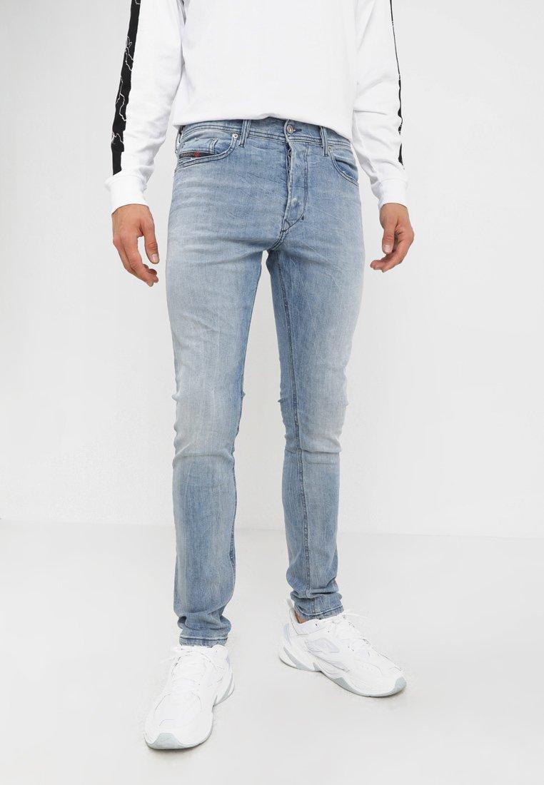 Diesel - TEPPHAR - Jeans Skinny Fit - 081al