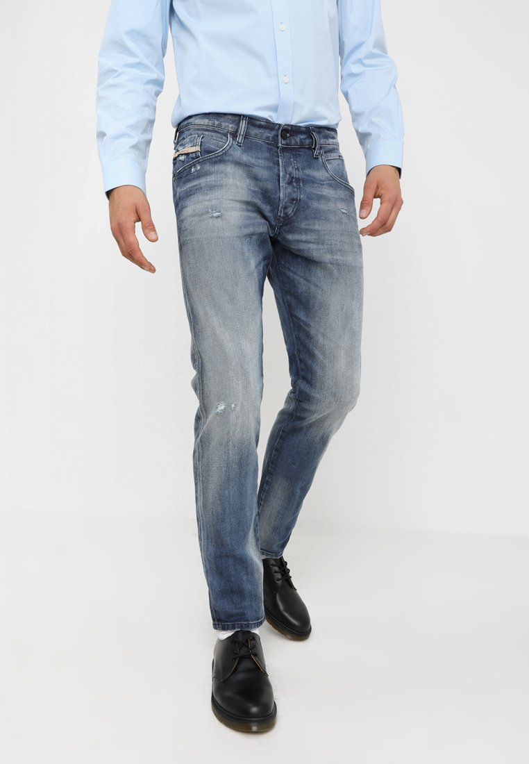 Diesel - D-BAZER - Jeans Tapered Fit - 084dd