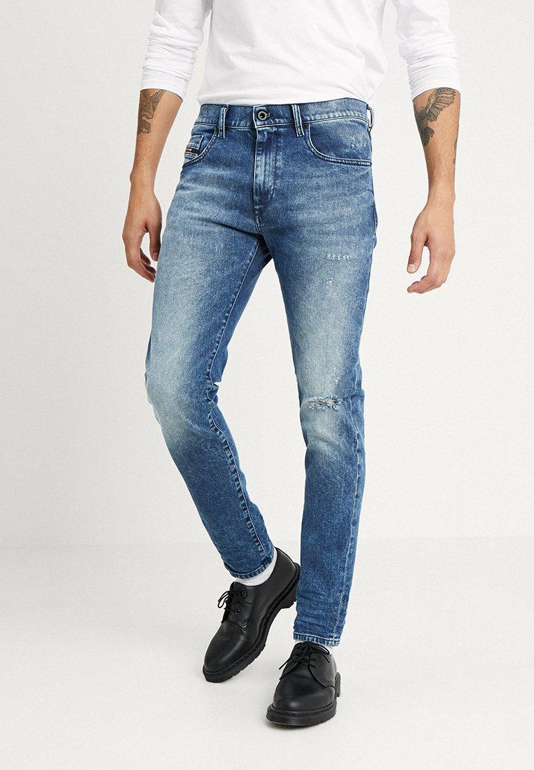 Diesel - D-STRUKT - Jeans Tapered Fit - 081aq
