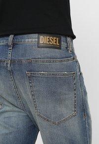 Diesel - D-EETAR - Jeans Tapered Fit - 089ar - 5