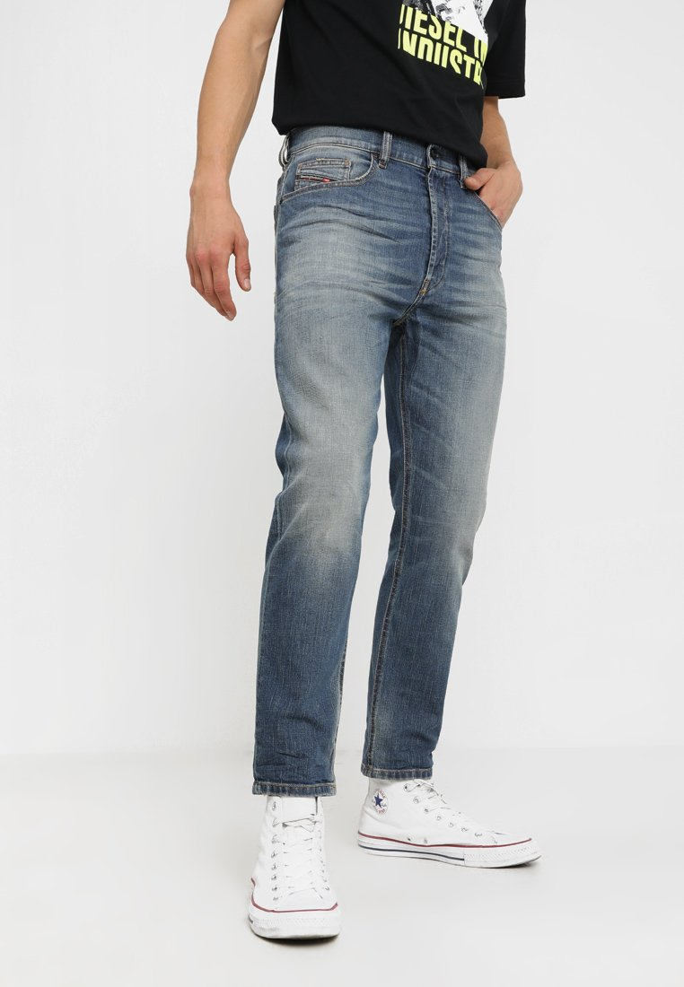 Diesel - D-EETAR - Jeans Tapered Fit - 089ar