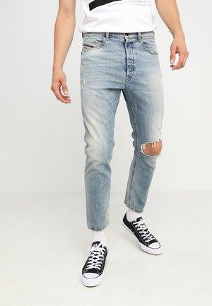 D-EETAR - Zúžené džíny - 087av