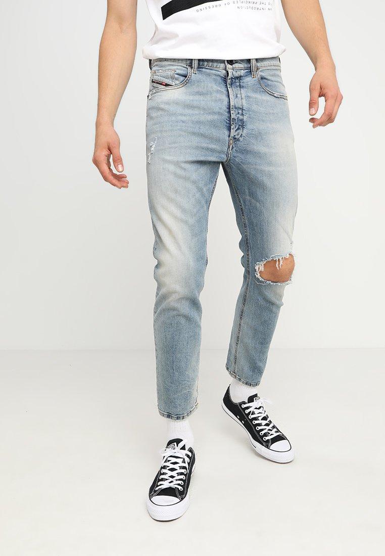 Diesel - D-EETAR - Jeans Tapered Fit - 087av