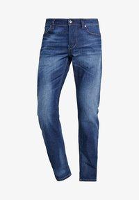 Diesel - LARKEE-BEEX - Jeans Straight Leg - 084gr - 4