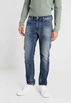 LARKEE-BEEX - Jeans Straight Leg - 089ar