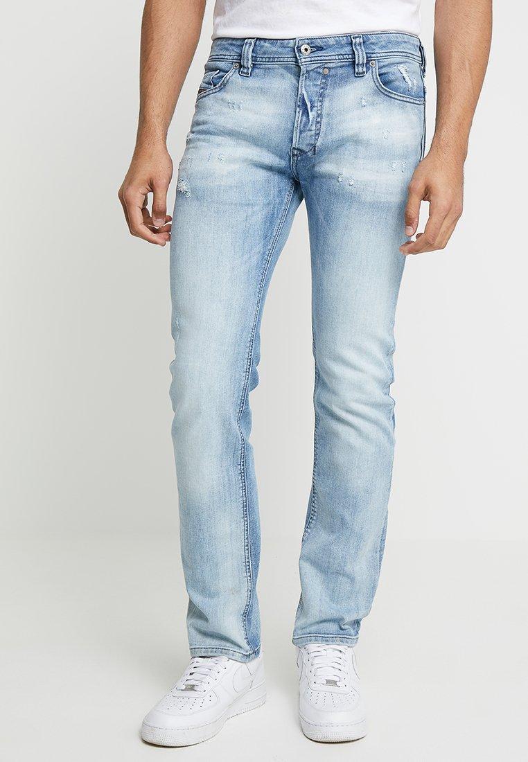 Diesel - SAFADO - Jeans Slim Fit - blue denim