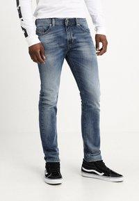 Diesel - THOMMER - Slim fit jeans - 0853p - 0