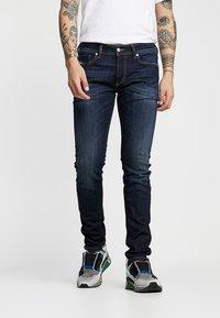 Diesel - SLEENKER - Jeans Skinny - 083aw - 0