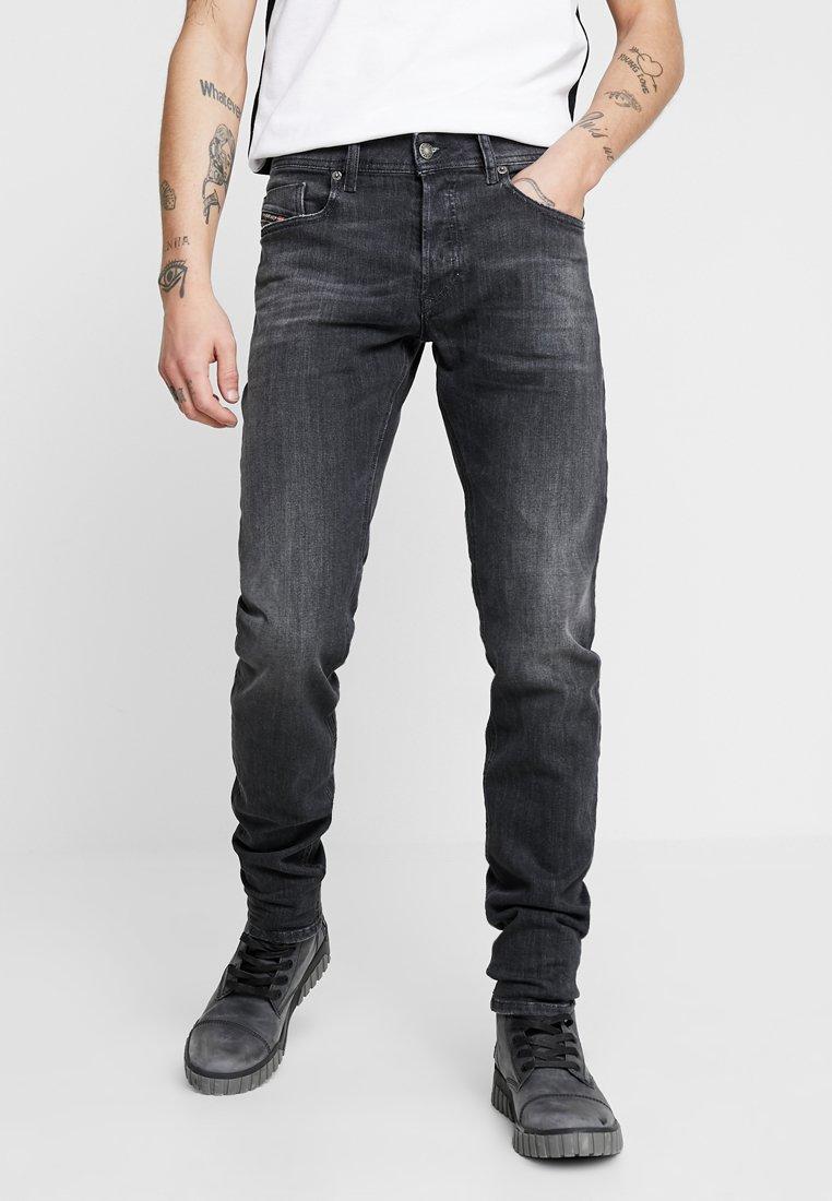 Diesel - SLEENKER - Jeans Skinny - 084at
