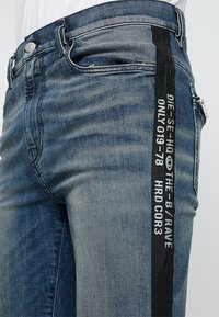 Diesel - D-AMNY-SP - Vaqueros pitillo - dark-blue denim - 5