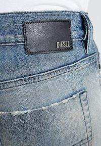 Diesel - TEPPHAR - Slim fit -farkut - 084aq - 3