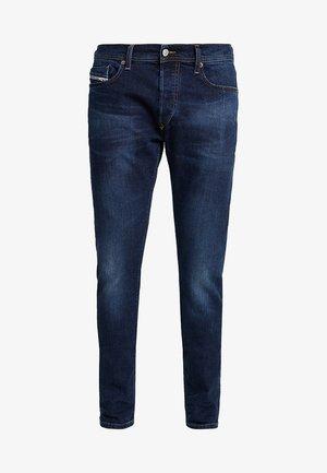 TEPPHAR - Jeans Slim Fit - dark-blue denim