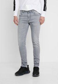 Diesel - THOMMER-SP - Jeans Skinny - 0890e 07 - 0