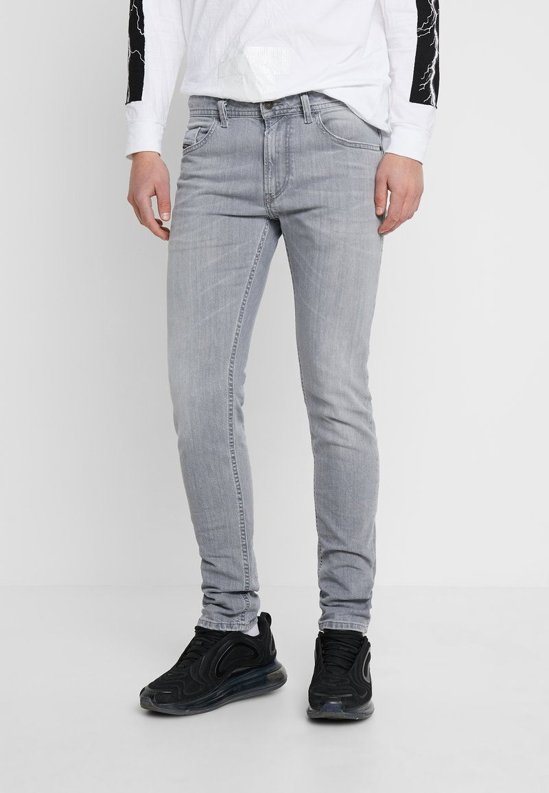 Diesel - THOMMER-SP - Jeans Skinny Fit - 0890e 07