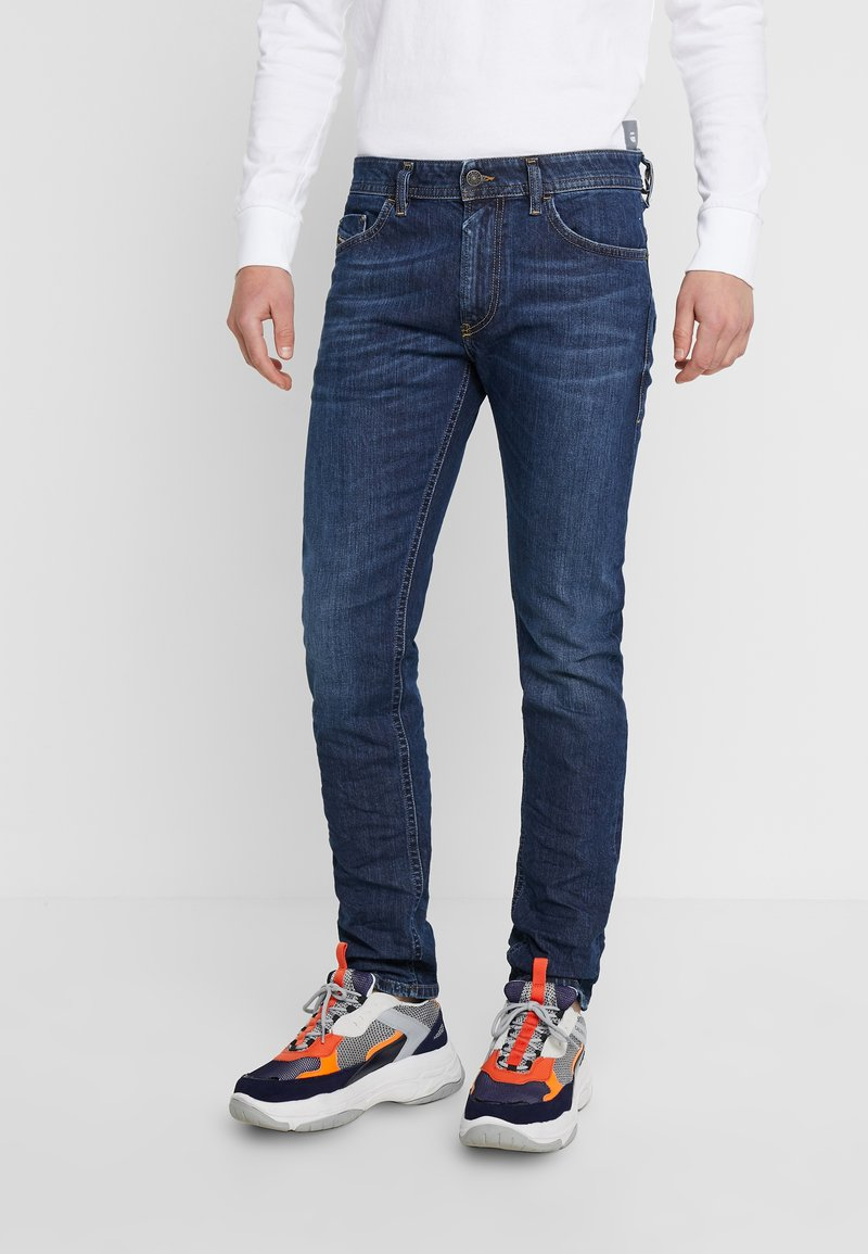 Diesel - THOMMER-SP - Jeans Skinny Fit - 0890e 01