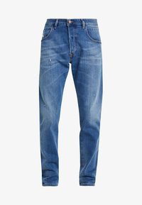 Diesel - D-BAZER - Jeans Tapered Fit - 083ax - 4
