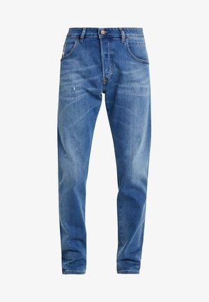 D-BAZER - Jeans Tapered Fit - 083ax