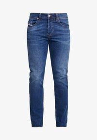 Diesel - BUSTER - Straight leg jeans - 082az - 4