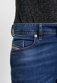 Diesel - BUSTER - Straight leg jeans - 082az - 3