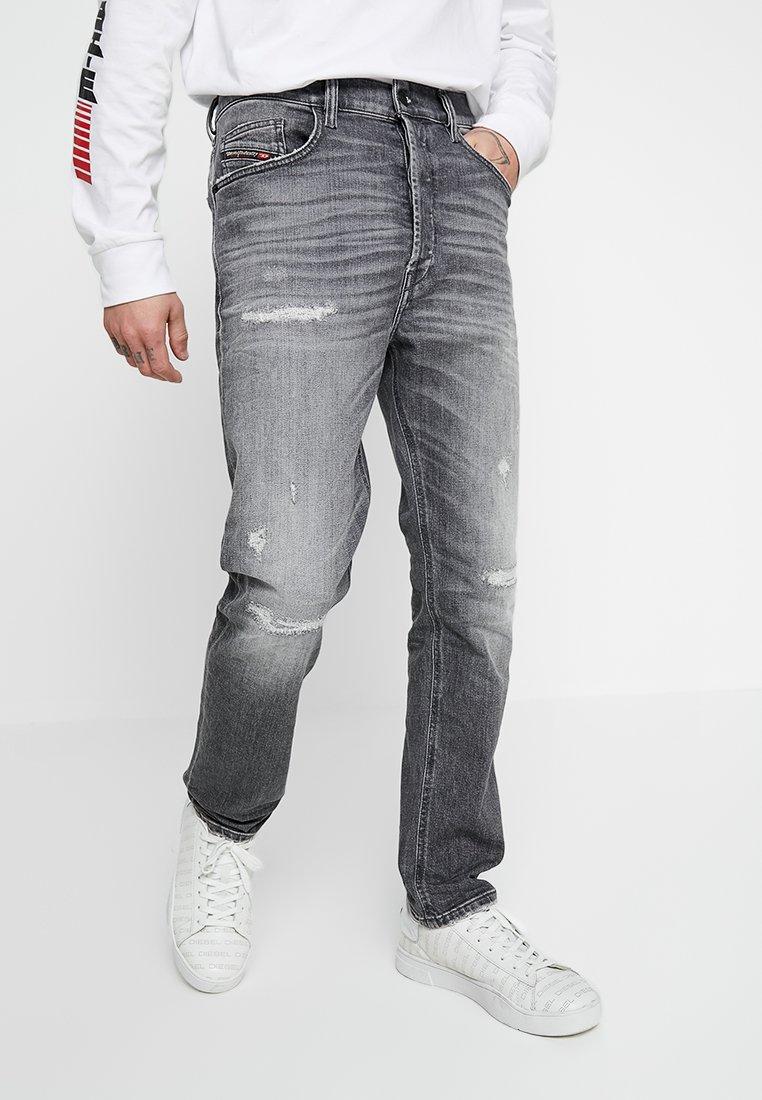 Diesel - D-EETAR - Jeans Tapered Fit - 0890f