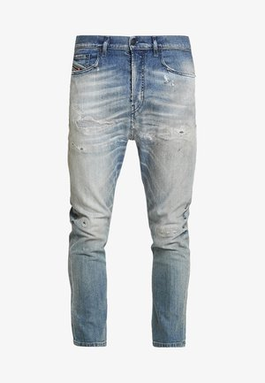 D-VIDER - Jeans relaxed fit - 084aq