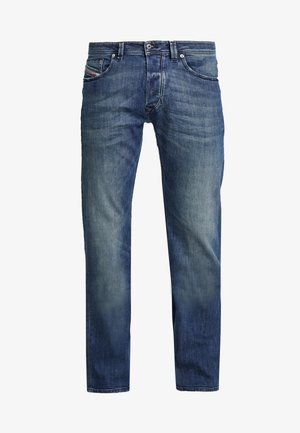 LARKEE - Jeans Straight Leg - cn025