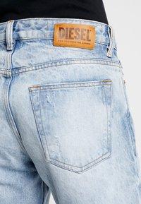 Diesel - KODECK - Jeans relaxed fit - light blue denim - 3