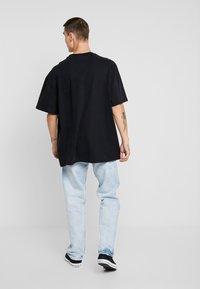 Diesel - KODECK - Jeans relaxed fit - light blue denim - 2