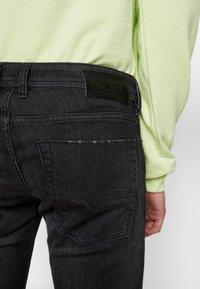 Diesel - ZATINY - Jeans Bootcut - 082as - 5