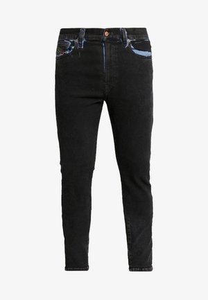 D-ISTORT-SP1 - Jeans Skinny Fit - 0094b