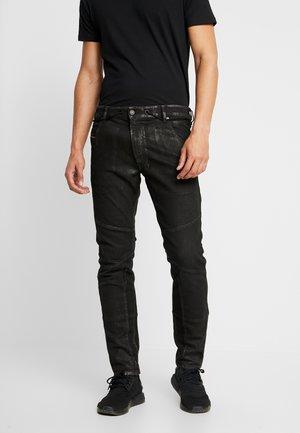 D-LUHIC-SP1-NE JOGGJEANS - Slim fit jeans - 0092w