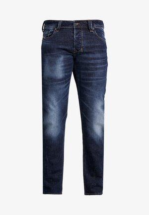 LARKEE-BEEX - Straight leg jeans - 083au