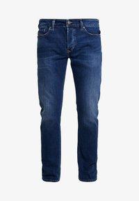 Diesel - SAFADO - Straight leg jeans - 0870f - 4