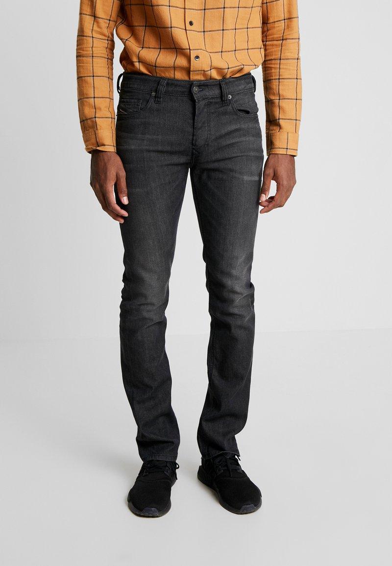 Diesel - SAFADO - Straight leg jeans - 082at