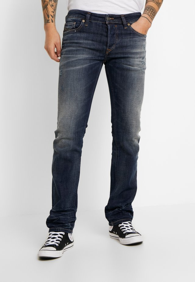 SAFADO - Jeans straight leg - 0096u01