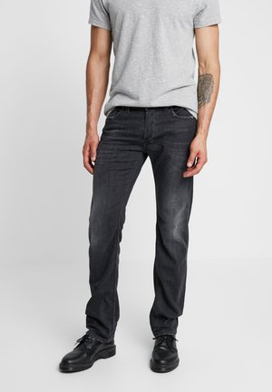 LARKEE - Straight leg jeans - 082as