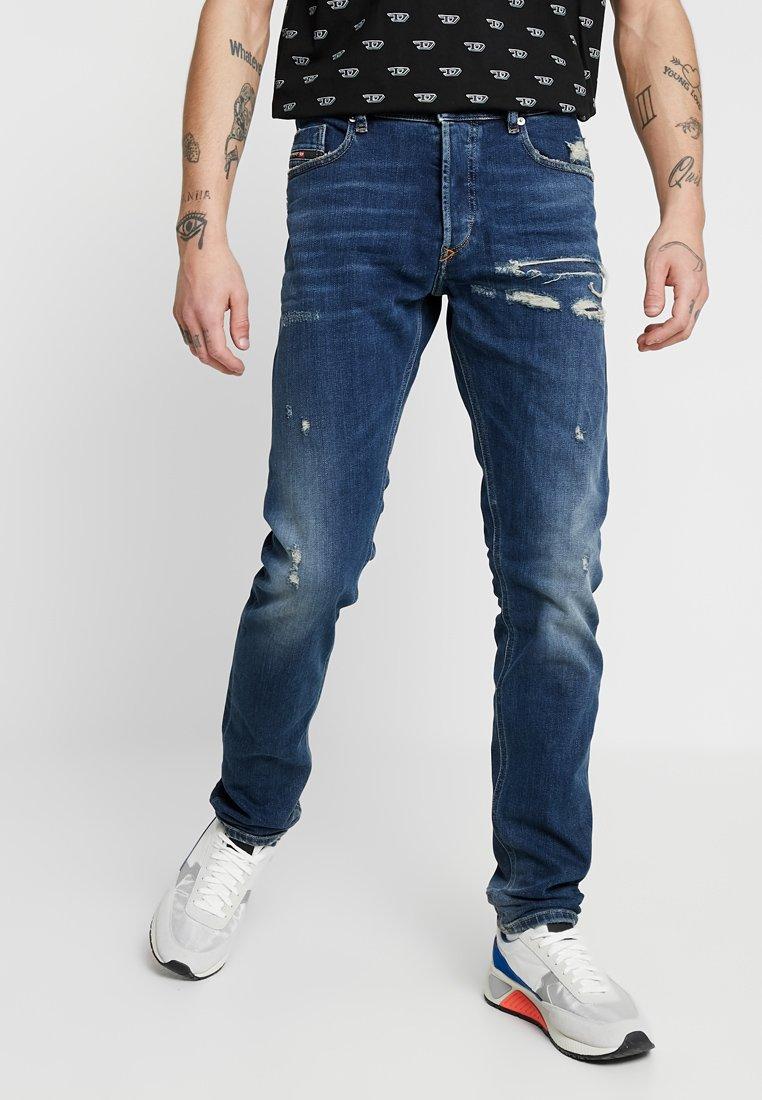 Diesel - TEPPHAR - Jeans Slim Fit - 0890r