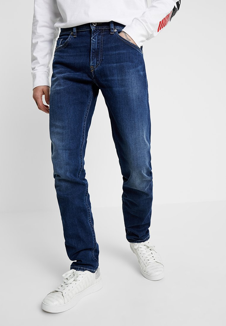 Diesel - THOMMER - Jeans Slim Fit - 0870f